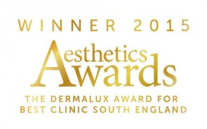 Aesthetic clinics win top award for excellence
